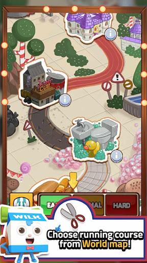 Bread Run 1.0.9 screenshots 1