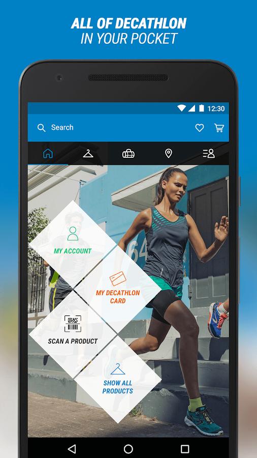 catalogue decathlon noel 2018 Decathlon   Apps on Google Play catalogue decathlon noel 2018