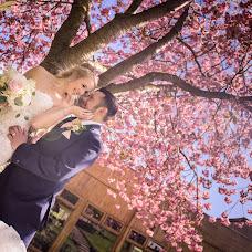 Wedding photographer Joanna Gadomska (www.orangelemur). Photo of 27.05.2018