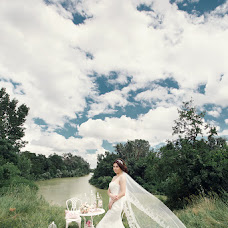 Wedding photographer Svetlana Panteleeva (SvetLanna). Photo of 09.07.2014