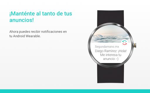 Segundamano.mx screenshot 16