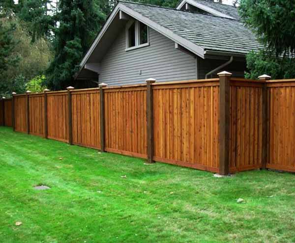 Wood Fences: Eight Reasons They Are So Popular