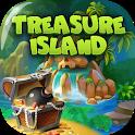 Bubu Lost In Treasurer Island - Bubu Adventures icon
