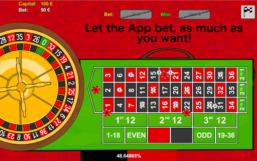 Roulette Tactics 2.0.2 {cheat|hack|gameplay|apk mod|resources generator} 2