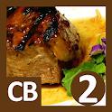 CookBook: BBQ Recipes 2 icon