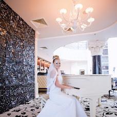 Wedding photographer Darya Elesina (dariaelesina). Photo of 07.04.2013