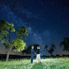 Wedding photographer Matt Staniek (lightonfilm). Photo of 07.11.2014