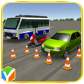 Driving School 2019 - Car, Bus & Motorcycle Test Android APK Download Free By Yarsa Games