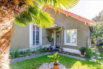 maison à Rosny-sur-Seine (78)