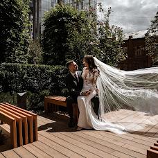 Fotografer pernikahan Oksana Saveleva (Tesattices). Foto tanggal 27.06.2019