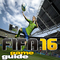 Guide For FIFA 16 icon