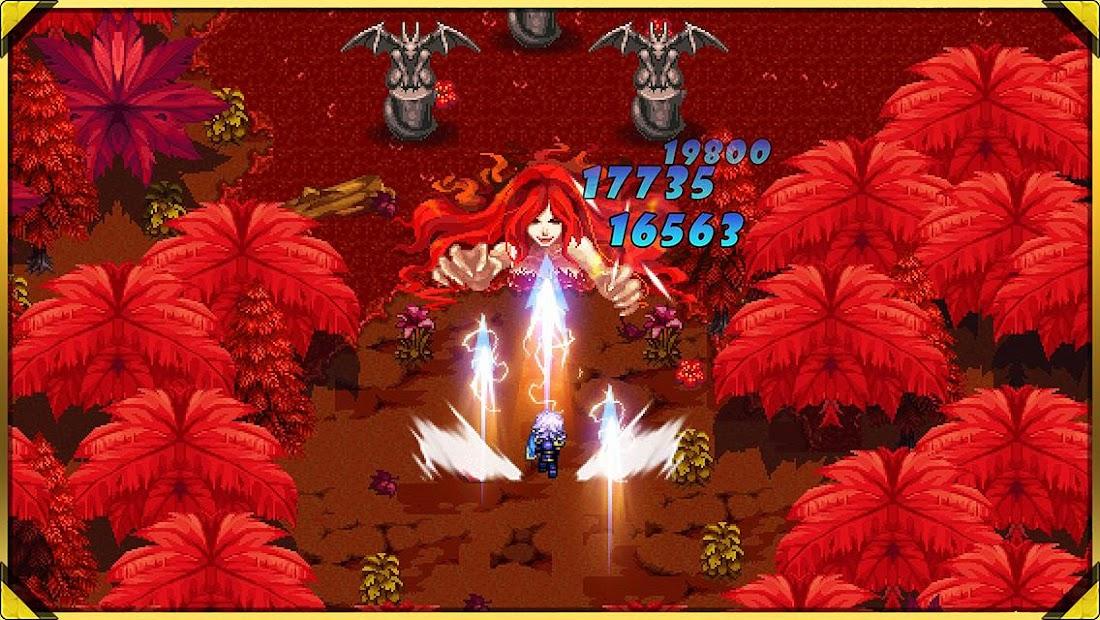 Gods War II (HD Reborn) Mod