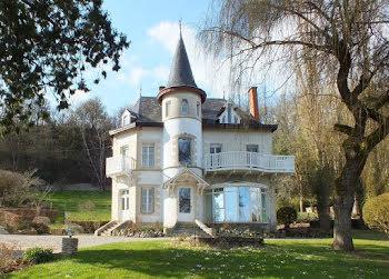 maison à Mont-Saint-Jean (21)