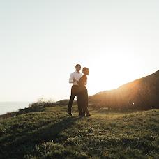Wedding photographer Toma Zhukova (toma-zhukova). Photo of 25.04.2018