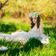 Wedding photographer Margarita Skripkina (margaritas). Photo of 13.06.2017
