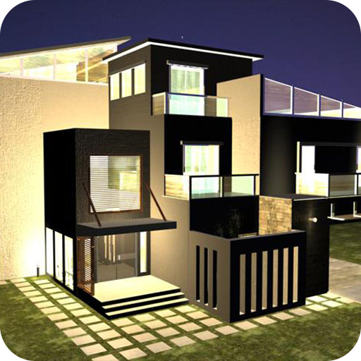3D Home Design Layouts