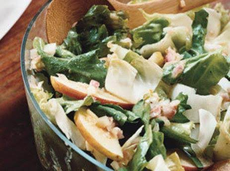 Endive And Apple Salad Recipe