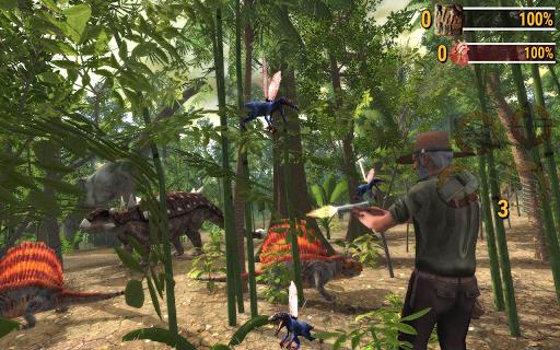 Dino Safari: Online Evolution filehippodl screenshot 16