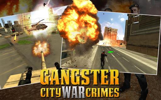 ギャング市:戦争犯罪