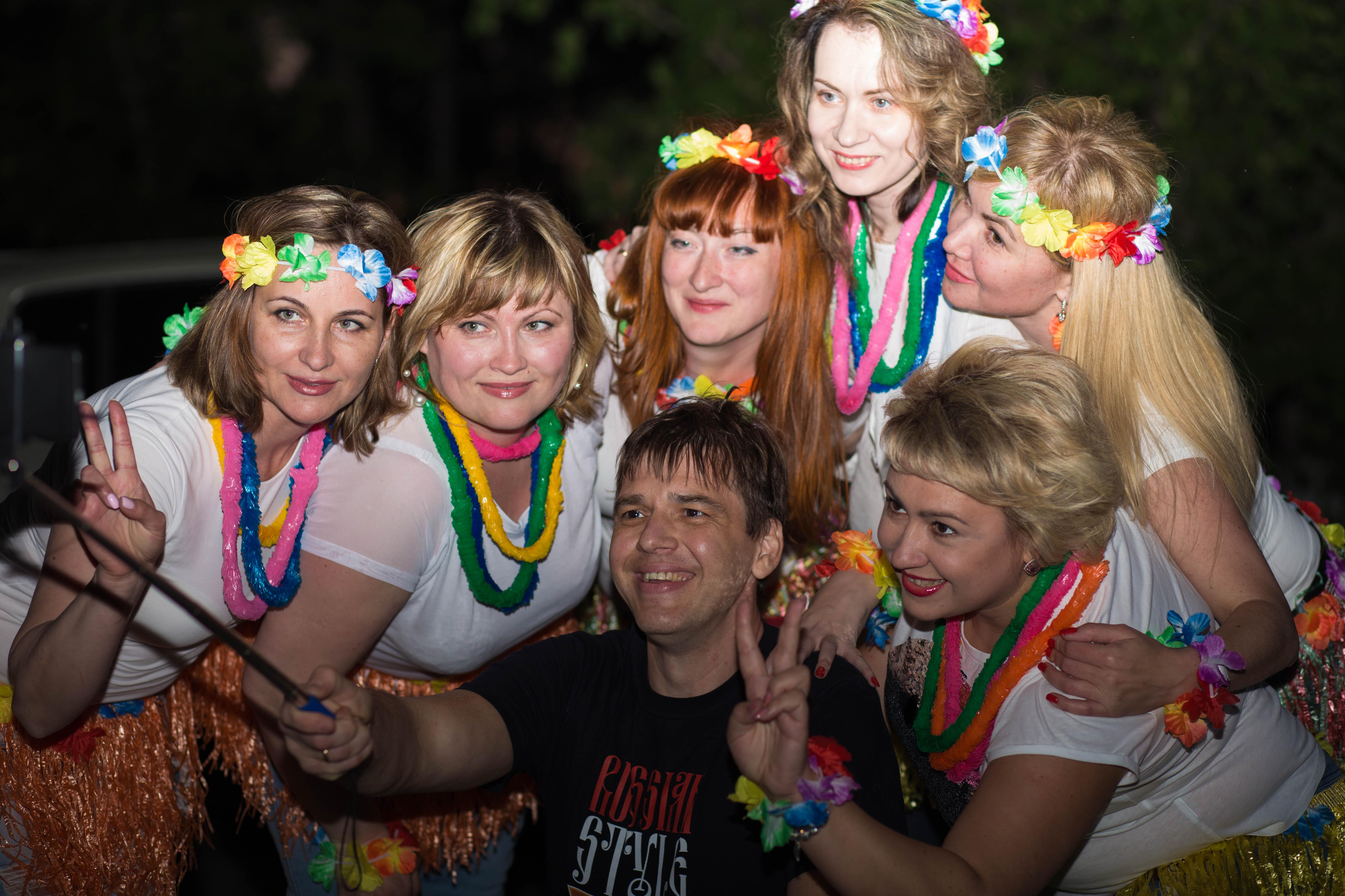 Александр Алексеенко в Ростове-на-Дону