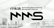 Rinkak 3D Printing Manufacturing Management Service Available Worldwide