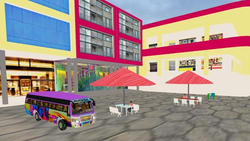 Bus Simulator Real 2.7.1 screenshots 4