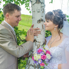Wedding photographer Denis Zhukov (Denrzn). Photo of 17.01.2016