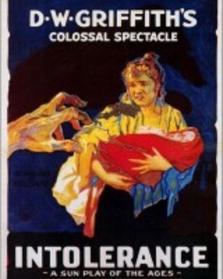 Intolerancia (1916, D.W. Griffith)