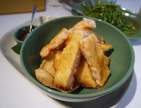 芒果樹 Mango Tree ♥ 傳統道地泰國料理 ♥ 捷運國父紀念館美食