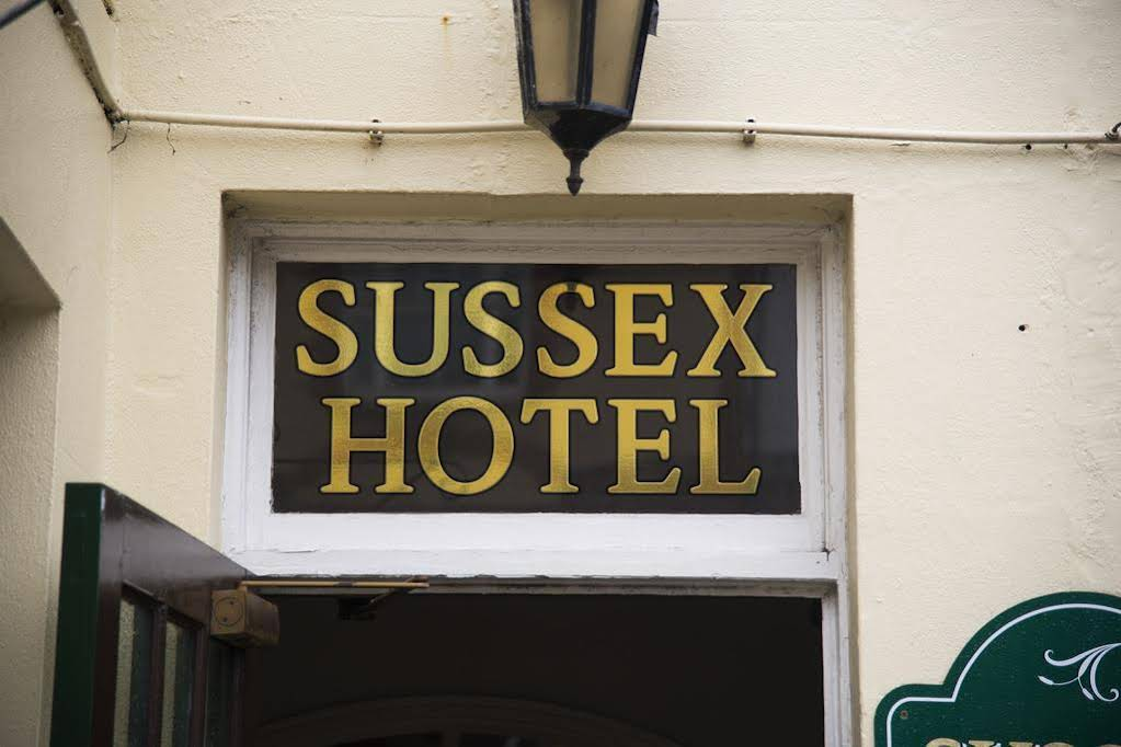 The Sussex Hotel – RelaxInnz