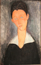 Photo: (Modigliani)