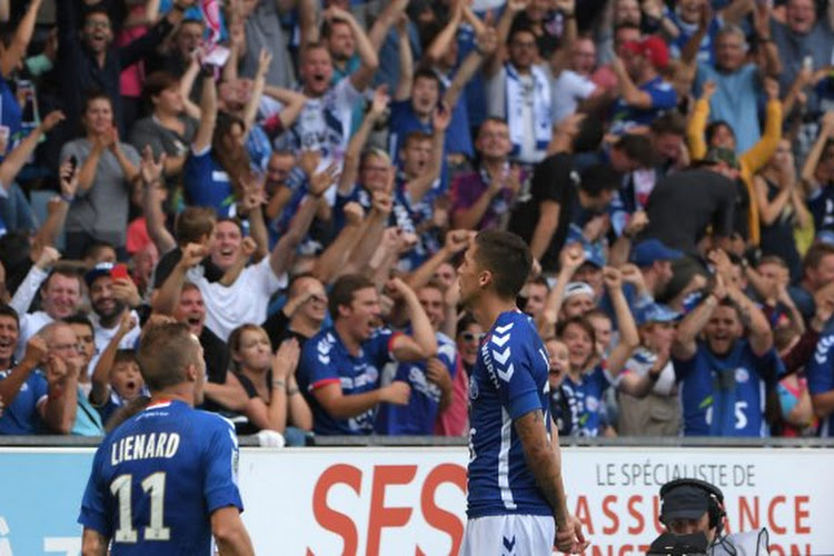 Quatre nouveaux cas positifs, le match face à Reims annulé — Strasbourg