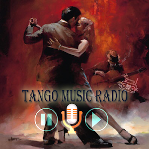 Tango Music Radio screenshot 0