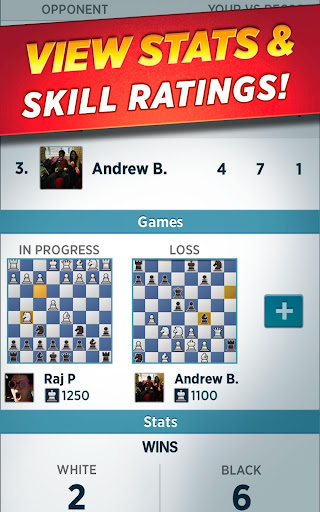Chess With Friends Free 1.88 screenshots 10