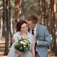 Wedding photographer Galina Kisel (galakiss). Photo of 07.10.2017