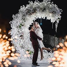 婚禮攝影師Sergey Boshkarev(SergeyBosh)。27.08.2018的照片