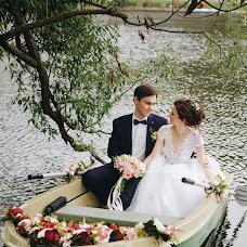 Wedding photographer Luiza Yudilevich (luizabesson). Photo of 29.07.2018