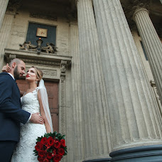 Wedding photographer Elena Baranova (Elenabaranova). Photo of 07.02.2017