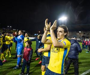 Nouvelle défaite pour Zulte Waregem, le scalp d'un club de Pro League pour l'Union