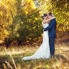 Wedding photographer Tomas Paule (tommyfoto). Photo of 29.10.2015