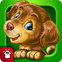 Peekaboo! Baby Smart Games for Kids! Learn animals icon