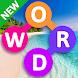 Word Beach:楽しいリラックスできる単語探しパズルゲーム - Androidアプリ