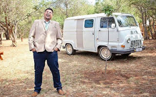 Renault Estafette Rent Gauteng