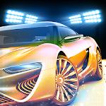 Racing Race 2018 Icon