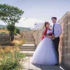 Wedding photographer Valeriy Evenkov (lekkar). Photo of 21.10.2015
