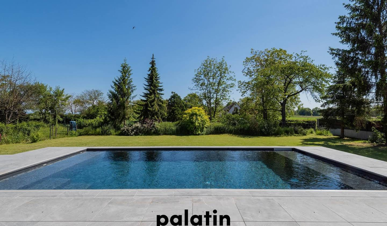 Maison avec piscine et terrasse Strasbourg