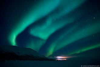 Photo: Abisko National Park, Lapland