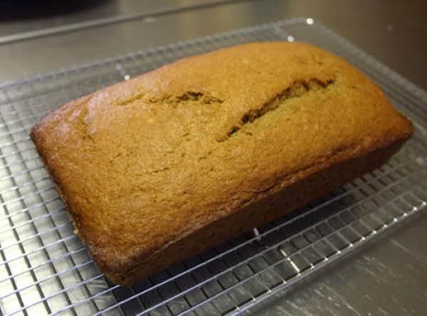Whole Wheat Banana Carrot Bread Recipe