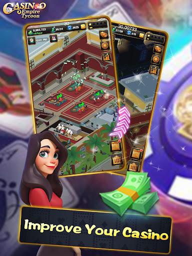Casino Empire Tycoon apktram screenshots 7
