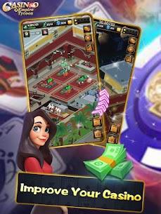 Casino Empire Tycoon Mod Apk [Full Unlocked] 7